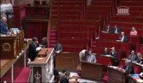 Intervention lors du débat d'orientation finances publiques
