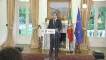 Portogallo: la crisi politica trascina al ribasso le borse