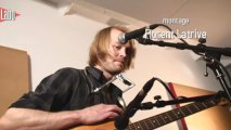 La Session live: Peter Von Poehl