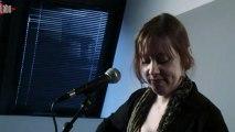 La Session live: Suzanne Vega chante Billie Holiday