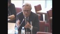 Situation en Iran : Jean-Jacques Guillet interroge M. Bernard Hourcade, directeur de recherche émérite au CNRS et M. Thierry Coville, chercheur à l'IRIS.