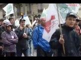 Manifestation des éleveurs à Paris, 23 juin 2013