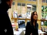 Cynthia fleury interviewée par Raphael Enthoven
