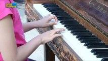 L'insolite du jour: Play Me, I'm Yours, des pianos égarés dans les rues, Paris est à vous - 03/07