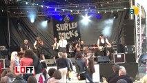 """L'Office du 3 juillet 2013 au festival """"Faites de la chanson"""""""