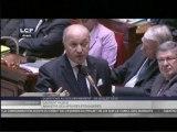 Réponse de Laurent Fabius à une question d'actualité à l'Assemblée nationale sur les relations franco-américaines (03.07.2013)