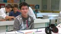 Education : Dernière semaine des cours (Fontenay-le-Comte)