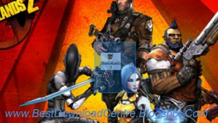 Borderlands 2 Resource | Learn About, Share and Discuss Borderlands