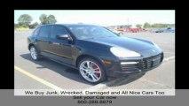 sell my junk car in Long Branch, NJ