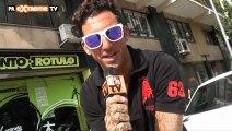 Entrevista a Josef Ajram muy pronto en exclusiva por PRExtreme TV Channel - Avance (HD)