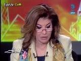الشرموطة هاله سرحان تشتم الرئيس مرسي وتستهز