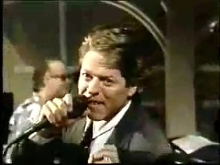 Robert Palmer  - Simply Irresistible - 1988