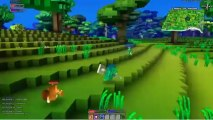 ▻ Cube World Crack ™ Free Download for PC, Linux & Mac