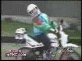 Gamelles en moto et autres