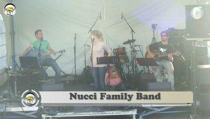 Talent sur Scène 2013 - Nucci Family Band - ASV TV