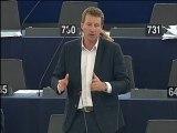 Espionnage par les Etats-Unis,  l'Europe doit prouver qu'elle n'est pas un nain politique!