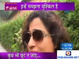 Serial Jaisa Koi Nahin [IBN7 News] - 4th July 2013 Video Watch Online - Pt2