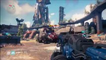 Official Destiny Gameplay Reveal Video HD FR
