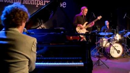 Deldongo Acoustic Trio - Marilou Jack - Live