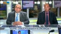 Egypte : chaos politique et économique ? dans Les décodeurs de l'éco - 3 juillet 5/5