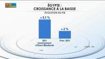 Egypte : chaos politique et économique ? dans Les décodeurs de l'éco - 3 juillet 4/5
