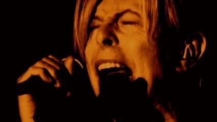 David Bowie ► Loving The Alien (Live) • [HD]