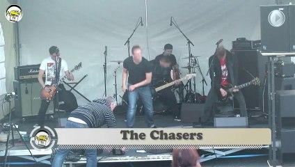 Talent sur Scène 2013 - The Chasers - ASV TV