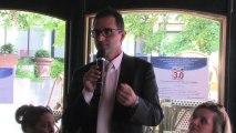 Courbevoie 3.0 – débat Services à la famille avec Arash Derambarsh