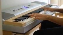 ♪♫ Piano Daft Punk - Get Lucky ft. Pharrell Williams ♪♫
