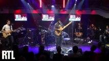 Richard Bona - Mut Eskudu en live dans RTL Jazz Festival présenté par Jean-Yves Chaperon