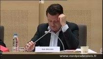 Non à la muséification de la région Nord Pas de Calais