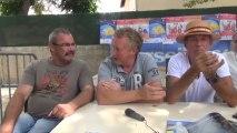 Mondial à Pétanque: Les Experts reçoivent Alain Valero, vainqueur du Mondial 1986
