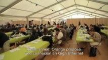 Ep 8 - Planète Orange à La Toussuire : le maillage du Tour de France