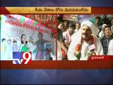 Byreddy demands statehood for Rayalseema