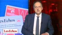 """Bernard Sananès (CSA) : """"La cote de popularité de François Hollande est en hausse"""""""
