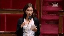 Amendement mandat unique - Non-cumul des mandats - 4 juillet 2013