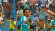 Copa Libertadores - Top 5 des coups francs