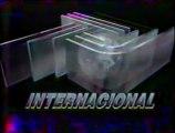TJ Internacional e TJ Brasil - SBT (Apr 12th 1991)
