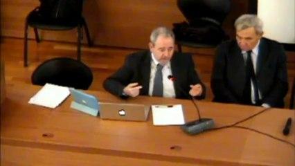 Sessione d'apertura: Intervento di Carlo Mochi Sismondi (Presidente Forum PA)