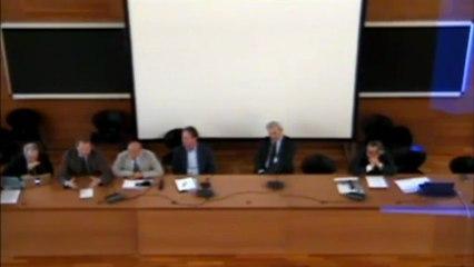 Sessione d'apertura: Intervento di Paolo Testa (ANCI/Cittalia)