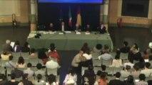 """2013 - Cerimonia d'apertura: """"Introduzione di Livio Sacchi"""""""
