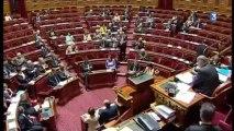 Quand Carla-Bayle en Ariège bénéficie de la réserve parlementaire de Laurent Fabius