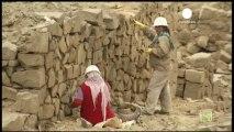 Perù, speculatori hanno abbattuto una piramide di 4000 anni