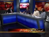 AbbTakk -Table Talk Ep 31 (Part 2) 4 July 2013-topic (Democracy, Inflation and Unemployment in Pakistan.) official