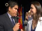 María Corina Machado acusa a Unasur de engañar a los venezolanos al reconocer a Maduro como presidente