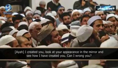 Best Bayan of Maulana Tariq Jameel
