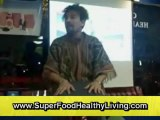 David Wolfe Superfoods, Benefits Of Organic Foods