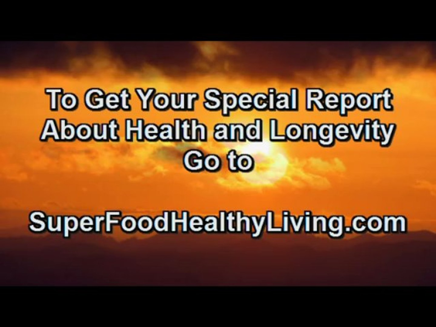 Healthy Diet Meal Plan, Superfood Supplements