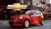 2013 Chevrolet Sonic Dealer Riverview, FL | Riverview, FL - Chevy Sonic Dealership