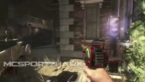 Black Ops 2 Zombies: BURIED EASTER EGG - COMPLETE STEP-BY-STEP GUIDE - MAXIS EASTER EGG